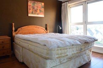 Canary Wharf 2 Bedroom Flat