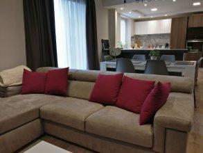 Luxury Msida Circle Suites