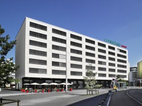 Courtyard by Marriott Zurich North