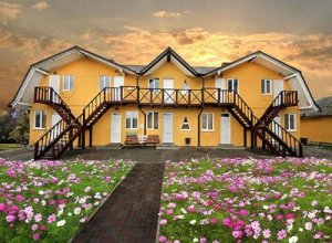 Sanatorium Konvaliya