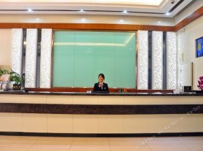 Zhuxing Hotel (Jiangxia Metro Station)