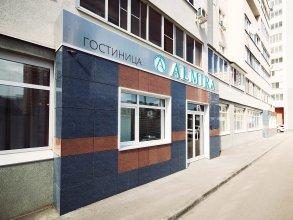 Мини-Отель Almira