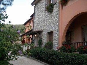 Hotel Ristorante La Fattoria
