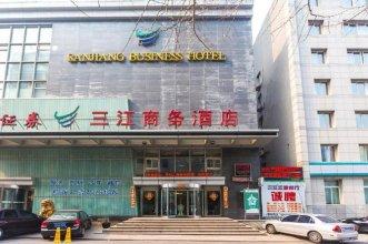 Xinghai COEX Business / Sanjiang Business