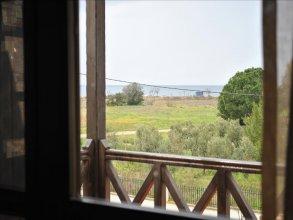 2 bedroom Maisonette  in Psakoudia  RE0157