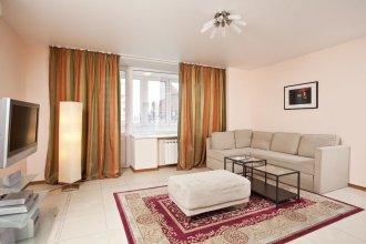 Moscow Suites Apartments Тверская