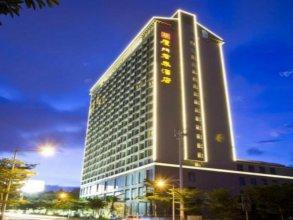 Xiamen Juntai Hotel