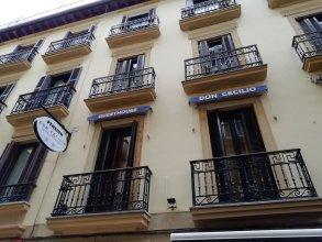 Don Cecilio Guesthouse (Parte Vieja)