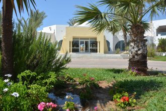 Hôtel Venice Beach Djerba