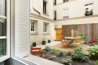 Sublime Appartement Champs Elysees ( Chaillot)