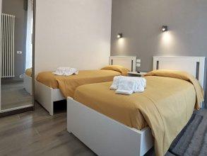 Casa Belfiore Vicenza 2
