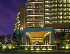 DoubleTree by Hilton Hotel Guangzhou - Science City
