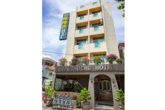 Tau Tau Chu Hotel
