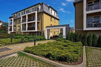 Dom & House - Apartments Parkur