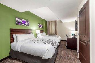 Sleep Inn & Suites near JFK Air Train
