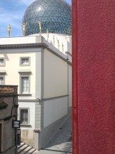 Apartamentos Dalinium