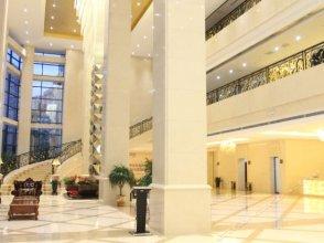 Beijing Jin Yuan Hotel