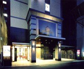 APA Villa Hotel Nagoya-Marunouchi Ekimae