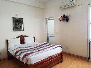 OYO 875 Sao Xanh Motel