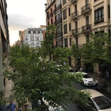 Apartment With 2 Bedrooms in Bilbao