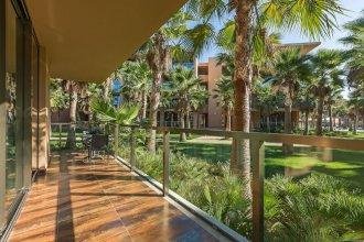 Salgados Palm Village - All Inclusive
