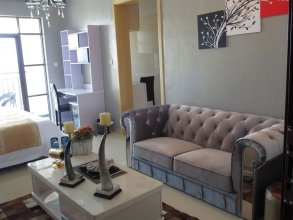 Private Enjoyed Home Aoyuan Apartment