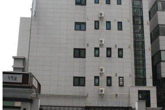 M.BIZ Hotel