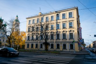 Мини-Отель СПбВергаз