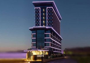 Мини-Отель Golden Tulip Istanbul Bayrampasa