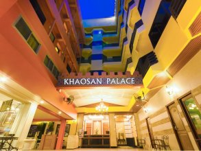 Violet Tower at Khaosan Palace
