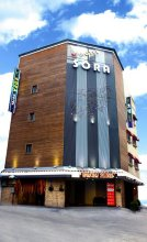 SORA Motel