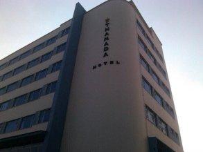 Thamada Family Hotel