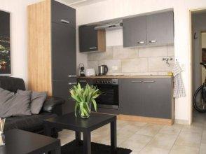 Koln Apartment I