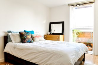 Spacious 1 Bed Flat in Islington