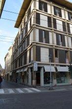 Parma City Centre