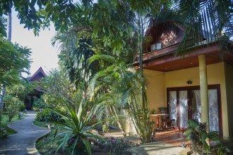 Natural Wing Health Spa & Resort