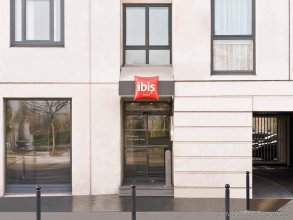 Ibis Centre Gare Saint Jean