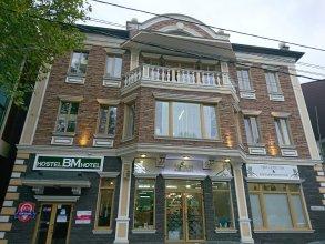 BM Hotel in Krasnodar