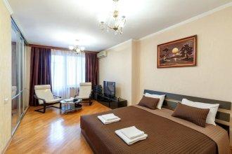 Premium Apartments Smolenskaya 7