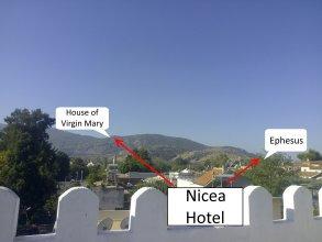 Отель Nicea