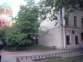Отель Камердинер