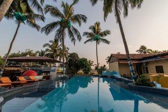 OYO 10201 Hotel Coco Heritage