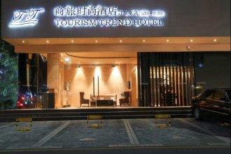Tourism Trend Shenzhen