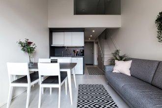 SSA Spot studio apartment ID 5002B22