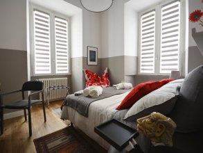 La Design.ata Experience Bed & Breakfast