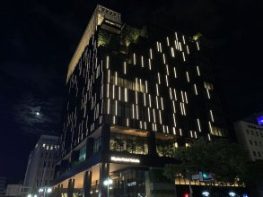 Miyako Hotel Hakata