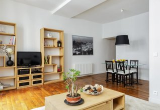 Sentier - Montorgueil Area Apartment