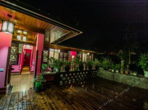 Pingle Ancient Town Lijiang Hostel