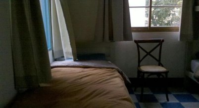 City Hut 1828 - Hostel