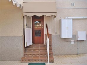 Apartment With one Bedroom in Calafell, With Private Pool, Enclosed Ga